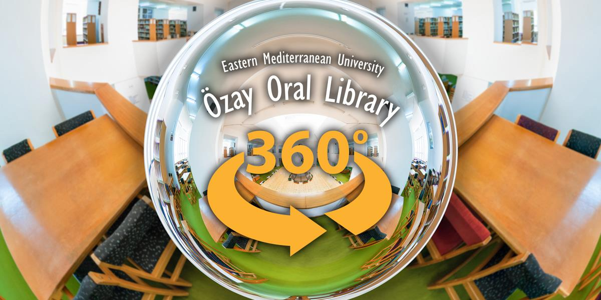 Library Virtual Tour, Floors and Photos